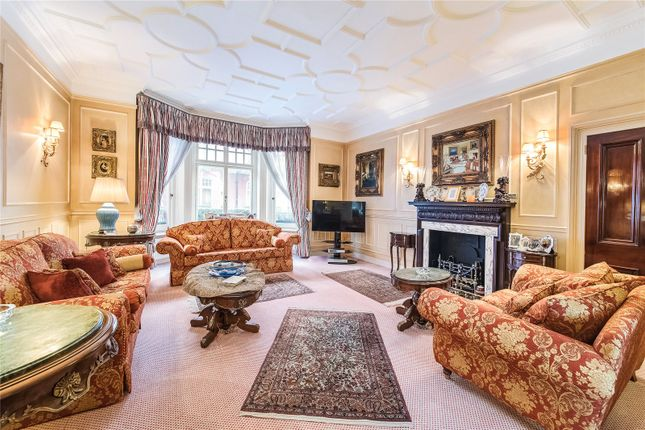 Thumbnail Flat for sale in Down Street, Mayfair, London