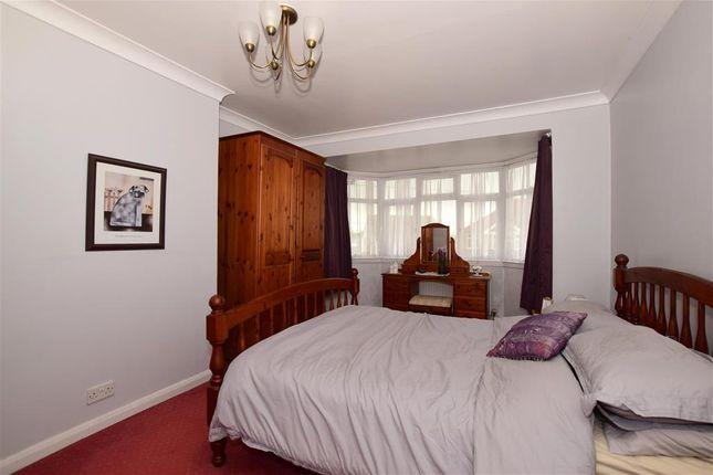 Bedroom 1 of Tower View, Shirley, Croydon, Surrey CR0