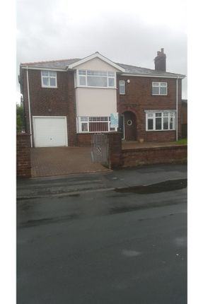 Thumbnail Detached house to rent in Crawford Avenue, Chorley