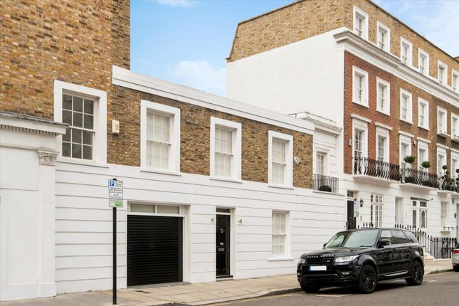 Thumbnail Terraced house for sale in Moore Street, London