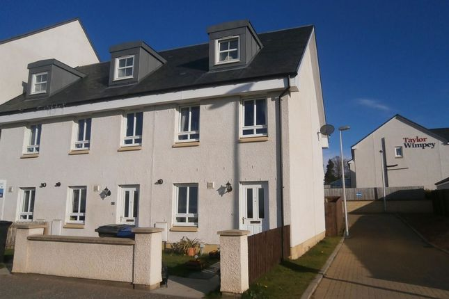 Thumbnail Property to rent in Easter Langside Gardens, Dalkeith