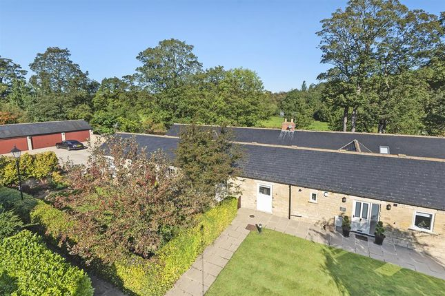 Thumbnail Property for sale in Wetherby Grange, Wetherby