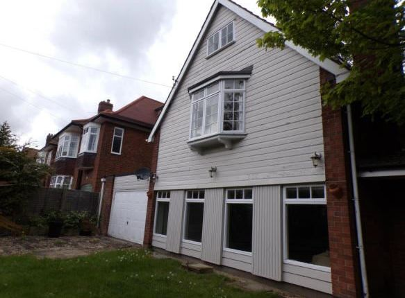 Thumbnail Detached house for sale in Montagu Avenue, Gosforth, Newcastle Upon Tyne