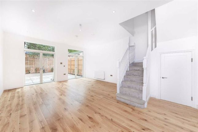 Thumbnail Property for sale in St. James's Road, London