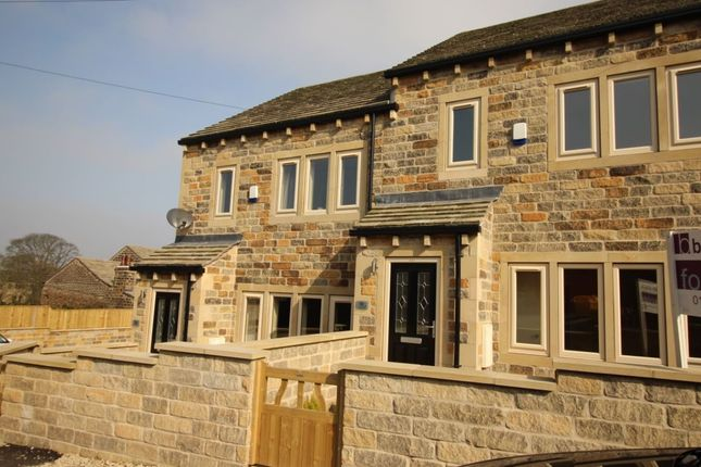 Thumbnail Property to rent in Firth Street, Shepley, Huddersfield
