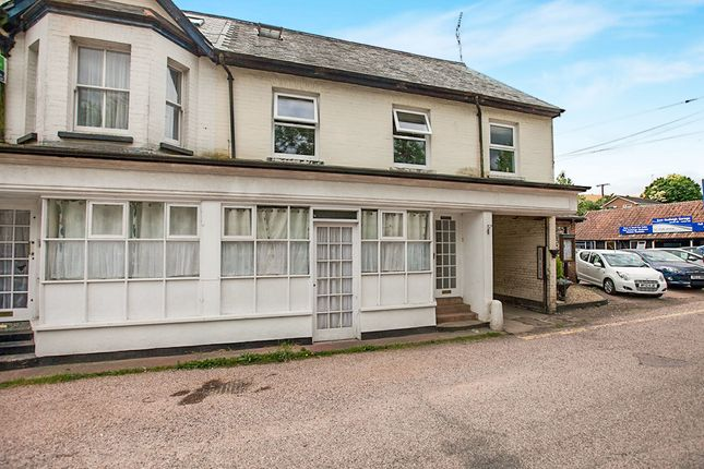 Thumbnail Flat for sale in The Old Granary Lower Budleigh, East Budleigh, Budleigh Salterton