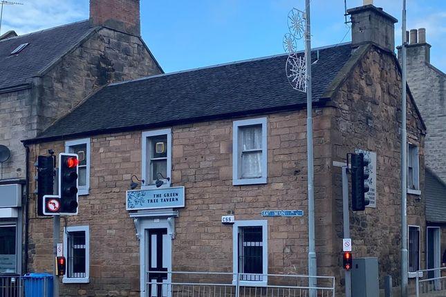 Thumbnail Pub/bar for sale in Broxburn, West Lothian