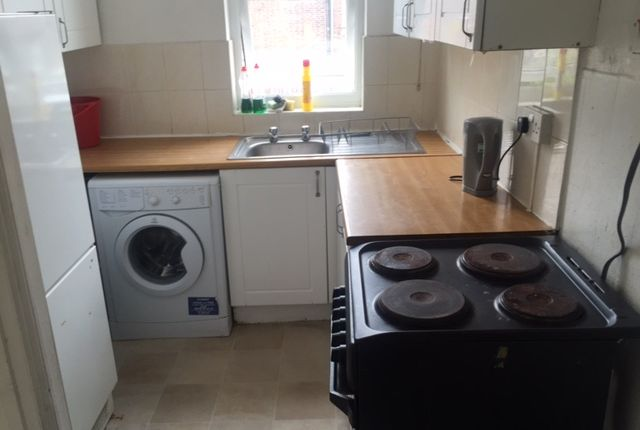 Thumbnail Flat for sale in Cardigan Street, Luton
