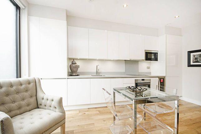Thumbnail Flat for sale in Elgin Avenue, Maida Hill, London
