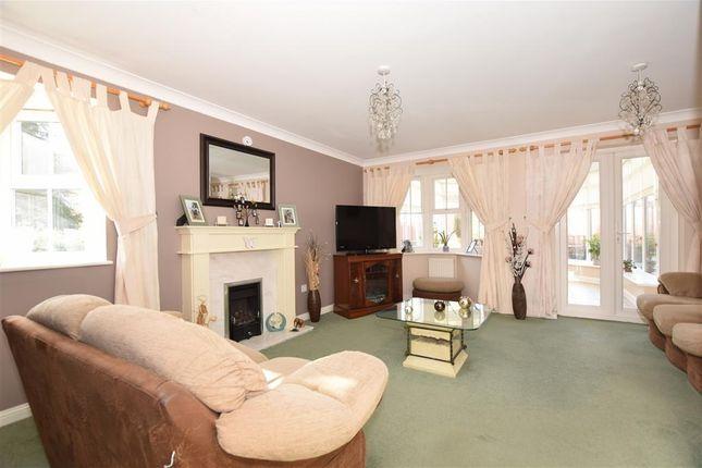 Lounge of Foster Clarke Drive, Boughton Monchelsea, Maidstone, Kent ME17