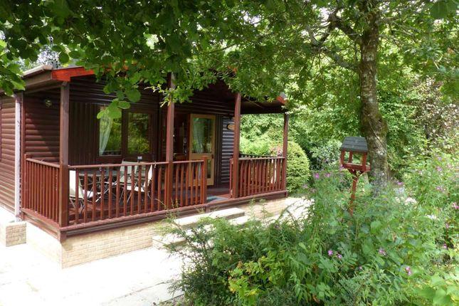 Thumbnail Detached bungalow for sale in Modbury, Ivybridge