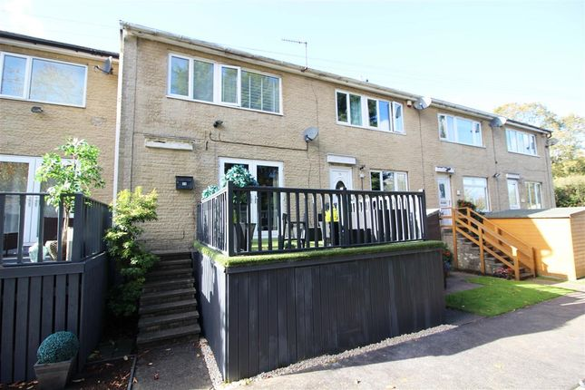 Thumbnail Town house for sale in Kebroyd Avenue, Triangle, Sowerby Bridge