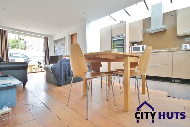 Thumbnail Detached house to rent in The White House, Hartham Road, Caledonian Road