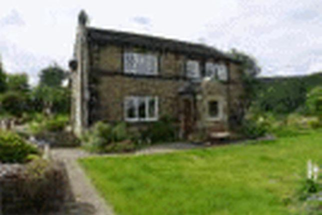 Thumbnail Property for sale in Reap Hirst Road, Huddersfield