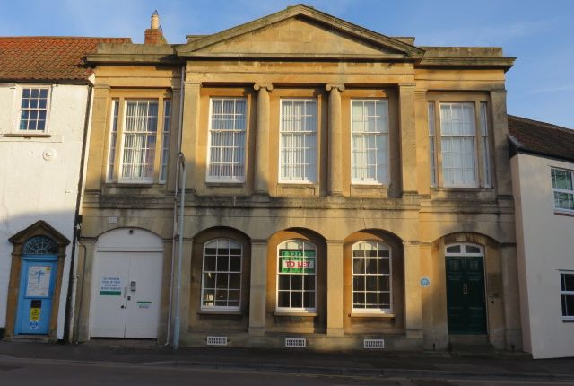 Thumbnail Office to let in Queen Street, Bridgwater