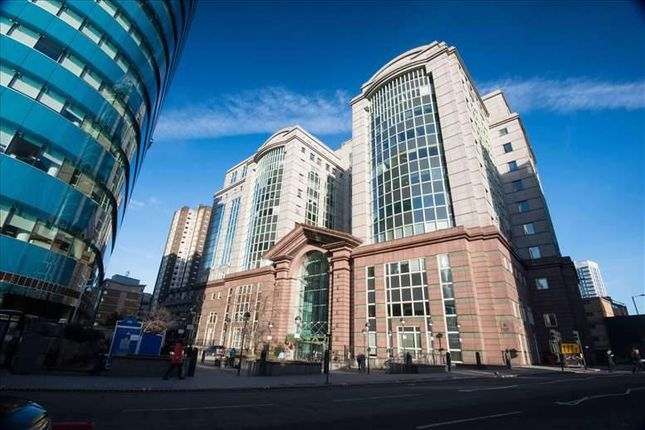 Thumbnail Office to let in Beaufort House, London