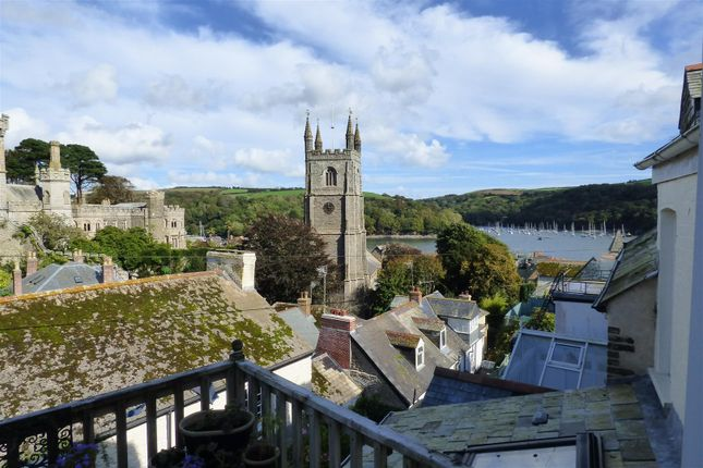 Thumbnail Property for sale in Lostwithiel Street, Fowey