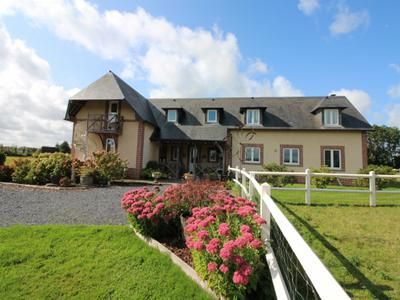 Thumbnail Property for sale in Cormeilles, Eure, France