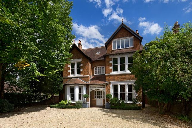 7 bed detached house for sale in Banbury Road, Oxford