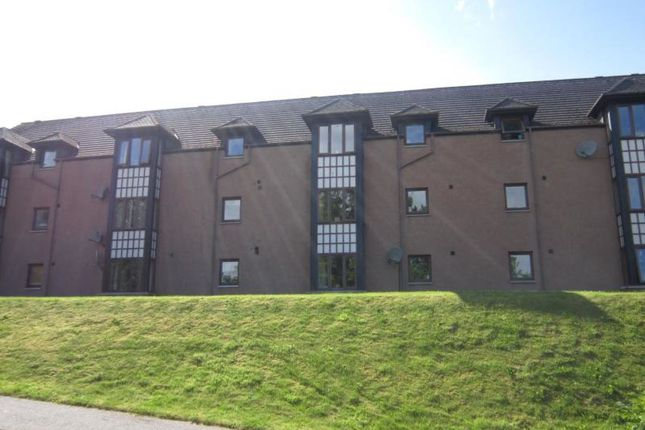 Thumbnail Flat to rent in Old Distillery, Dingwall