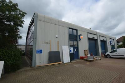 Thumbnail Light industrial to let in Unit 1, Boundary Business Court, Church Road, Mitcham, Surrey