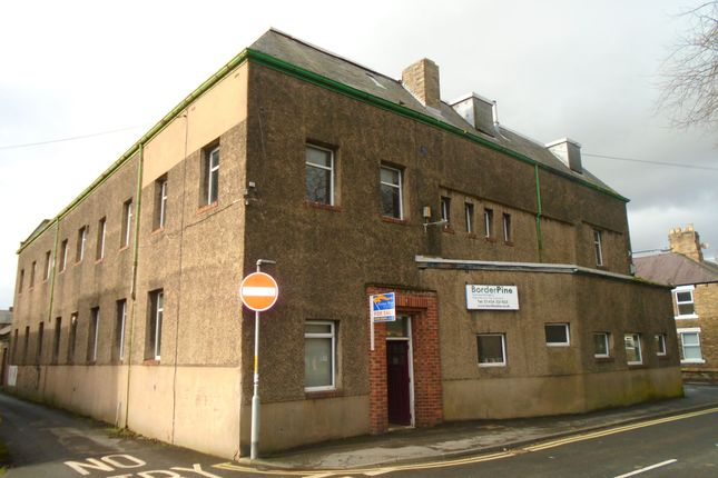Thumbnail Industrial for sale in Aesica Road, Haltwhistle