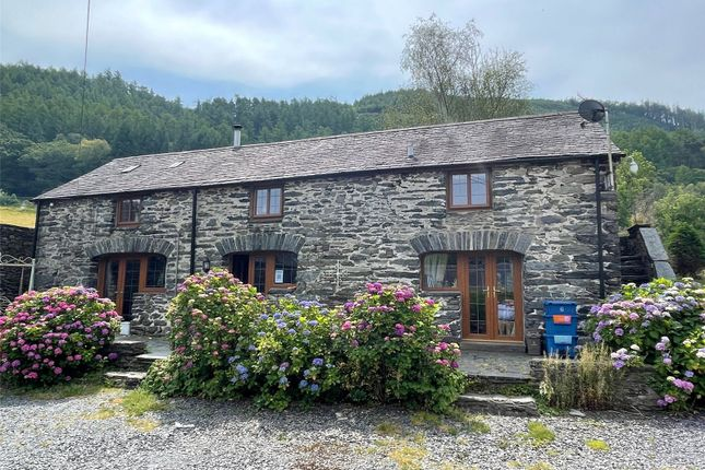 Thumbnail Property for sale in Hendre Barn, Abergynolwyn, Tywyn, Gwynedd