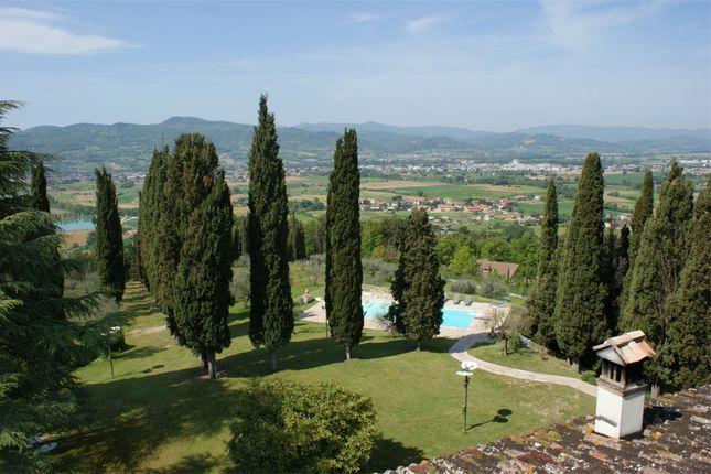 Thumbnail Detached house for sale in Villa Desiderio, Città di Castello, Perugia, Umbria, Italy