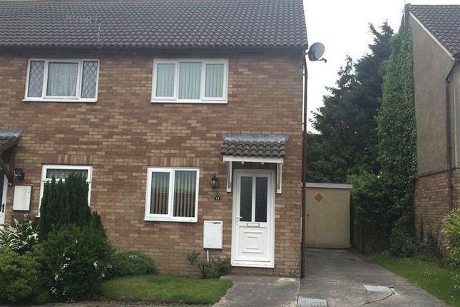 Thumbnail Property to rent in Heol Yr Eglwys, Bryncethin