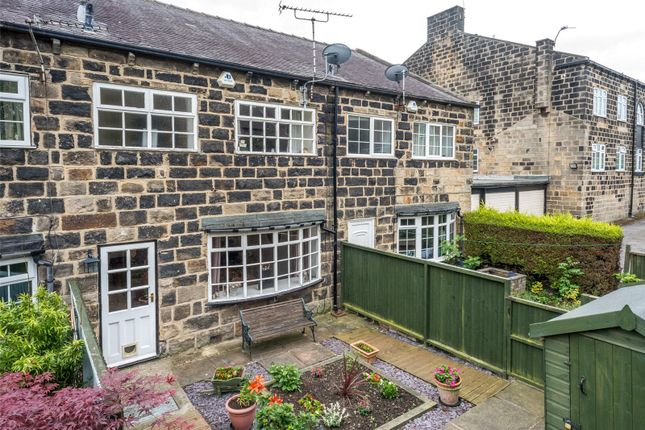 Thumbnail Terraced house for sale in Broadgate Mews, Horsforth, Leeds, West Yorkshire