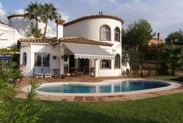 1 (6) Villa Main of Spain, Málaga, Mijas