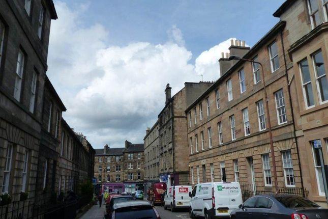 1 bed flat to rent in Grove Street, Haymarket, Edinburgh