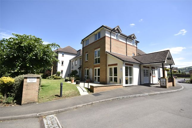 Thumbnail Flat for sale in St. Michaels Court, Cheltenham Road, Bishops Cleeve, Cheltenham