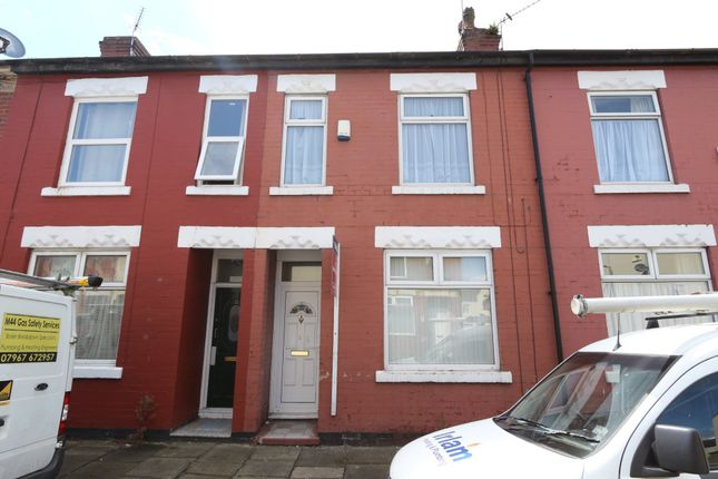 Thumbnail Terraced house to rent in 35 Caroline Street, Irlam, Manchester