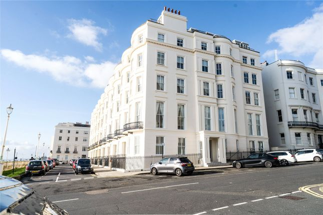 Thumbnail Flat for sale in Percival Terrace, Brighton, East Sussex