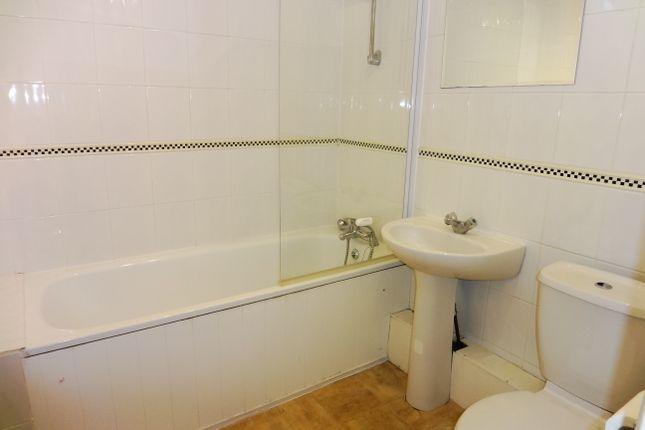 Refitted Bathroom: