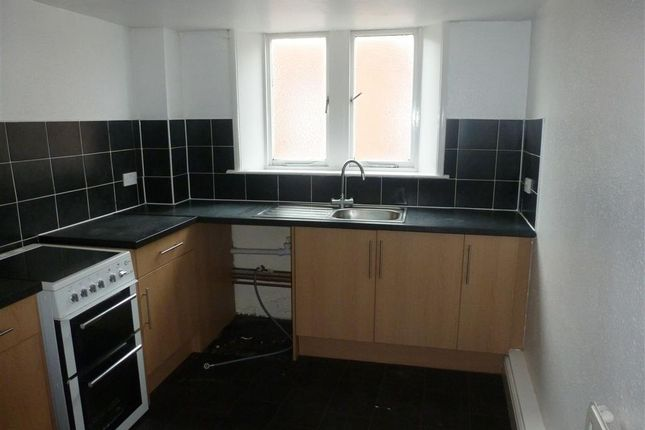 Thumbnail Maisonette to rent in Little Church Street, Wisbech