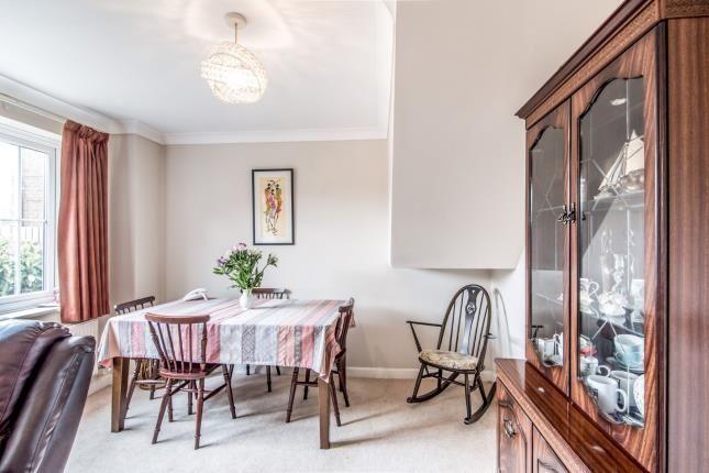 Lounge/Diner of Hillesden Avenue, Bedford, Bedfordshire MK42