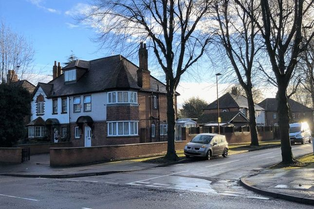 3 bed semi-detached house for sale in City Road, Edgbaston