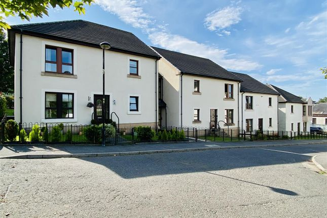 Thumbnail Flat for sale in The Ward, Strathaven