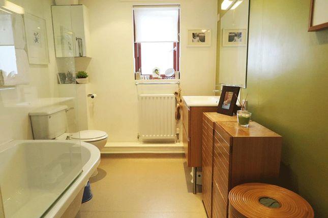 Bathroom of Kenninghall Road, London E5