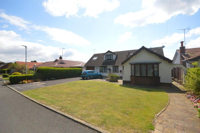 Thumbnail Property for sale in Fairways Drive, Ellesmere Port