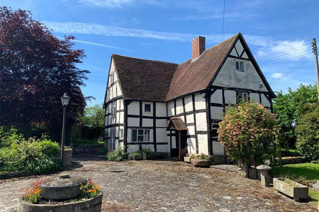Detached house for sale in Apperley, Gloucester