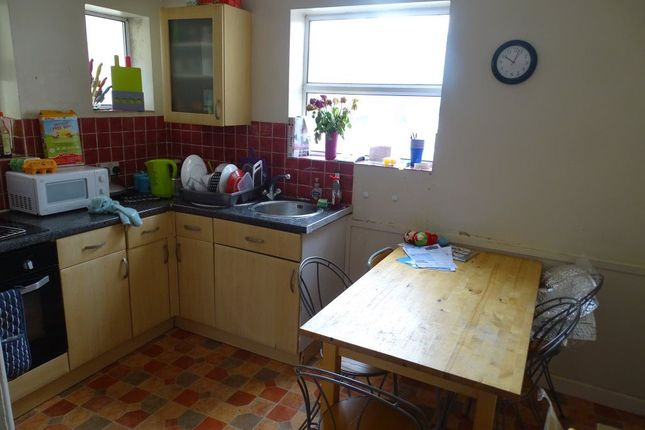 Thumbnail Flat to rent in Gloucester Rd, Bishopston, Bristol