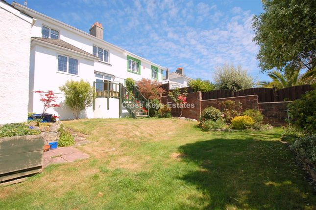 Garden 3 of Somerset Place, Stoke, Plymouth PL3
