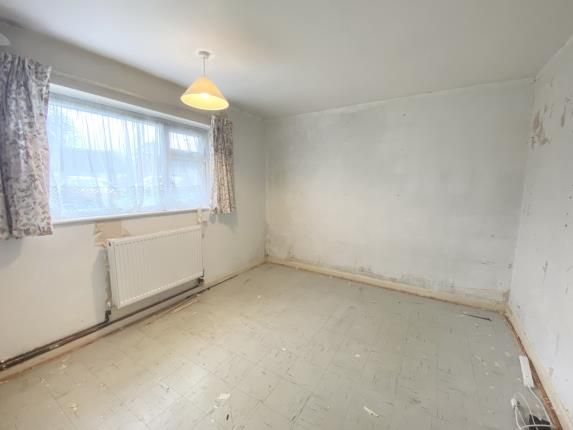 Bedroom Two of Parkway, Mold, Flintshire CH7