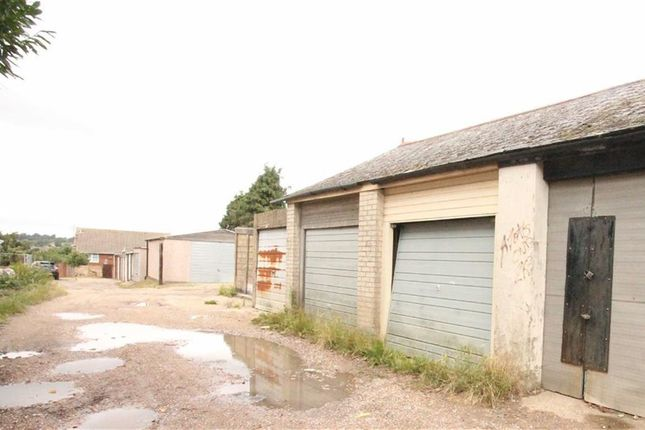 Parking/garage for sale in Canute Road, Hastings, East Sussex