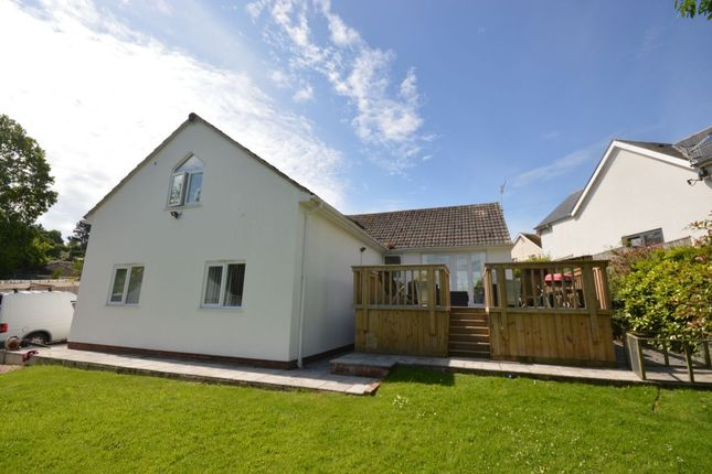 5 bed detached house to rent in Orchard Close, Shaldon, Teignmouth