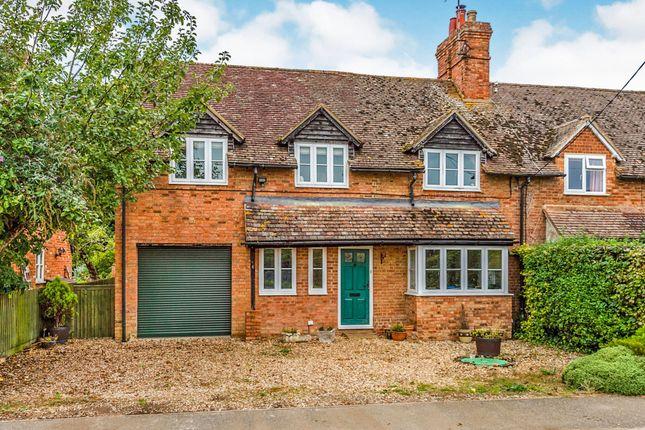 Thumbnail Semi-detached house for sale in Ledburn, Leighton Buzzard