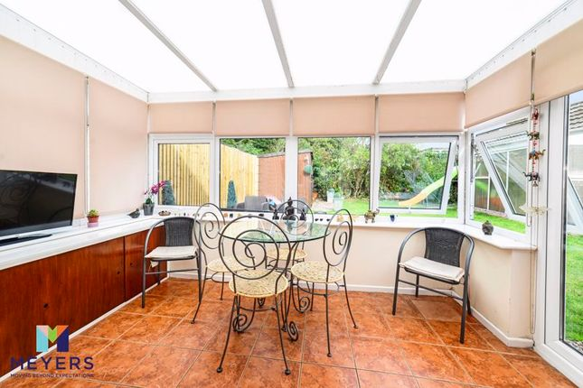 Conservatory of Evering Avenue, Alderney, Poole BH12